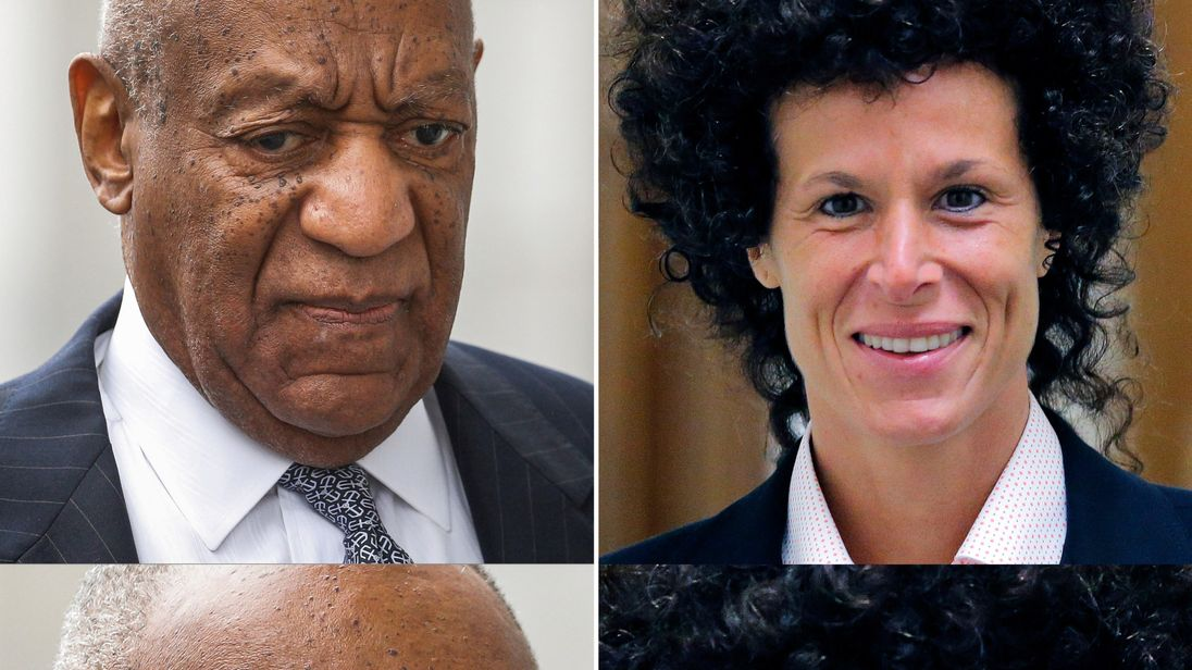 Defense tries to pokes holes in Constand's testimony at Cosby retrial