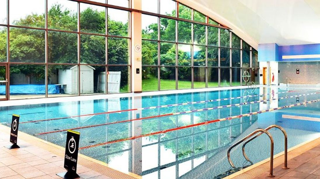 boy 3 drowns at david lloyd fitness club swimming pool in leeds