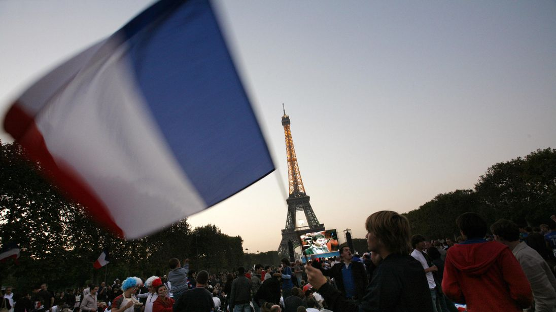 France seized a guy's 'France.com' domain name, and now he's suing