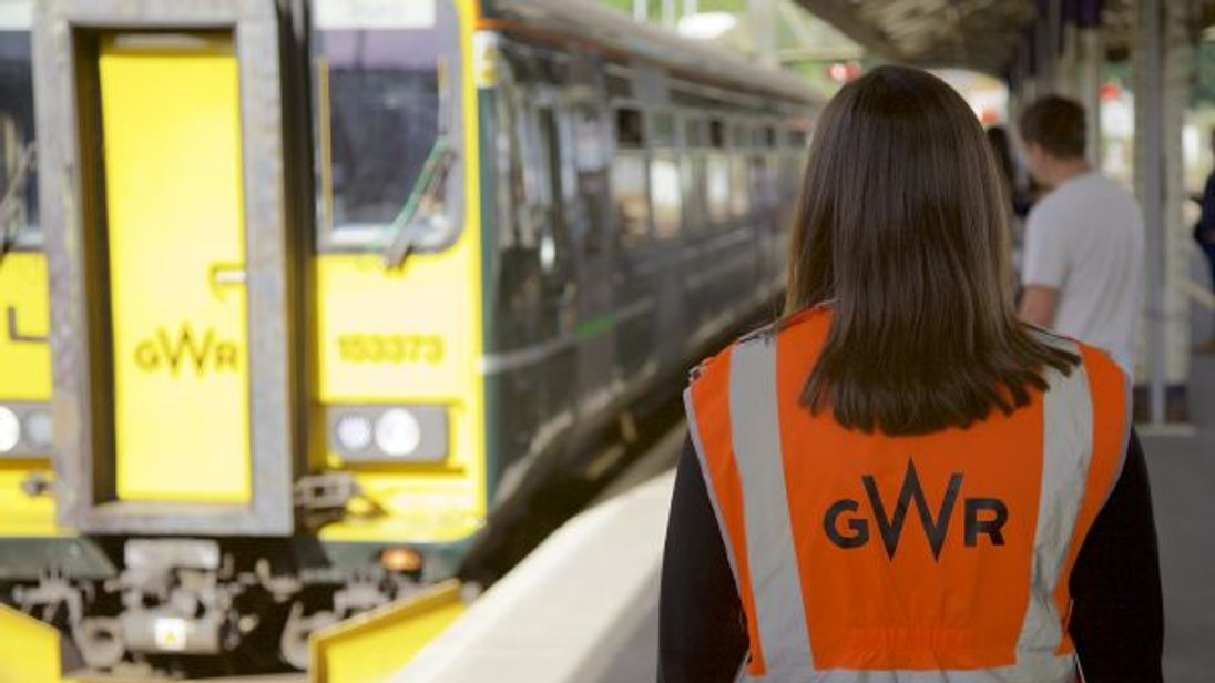 Great Western Rail Resets All Customer Passwords after Detecting Password Reuse Attacks
