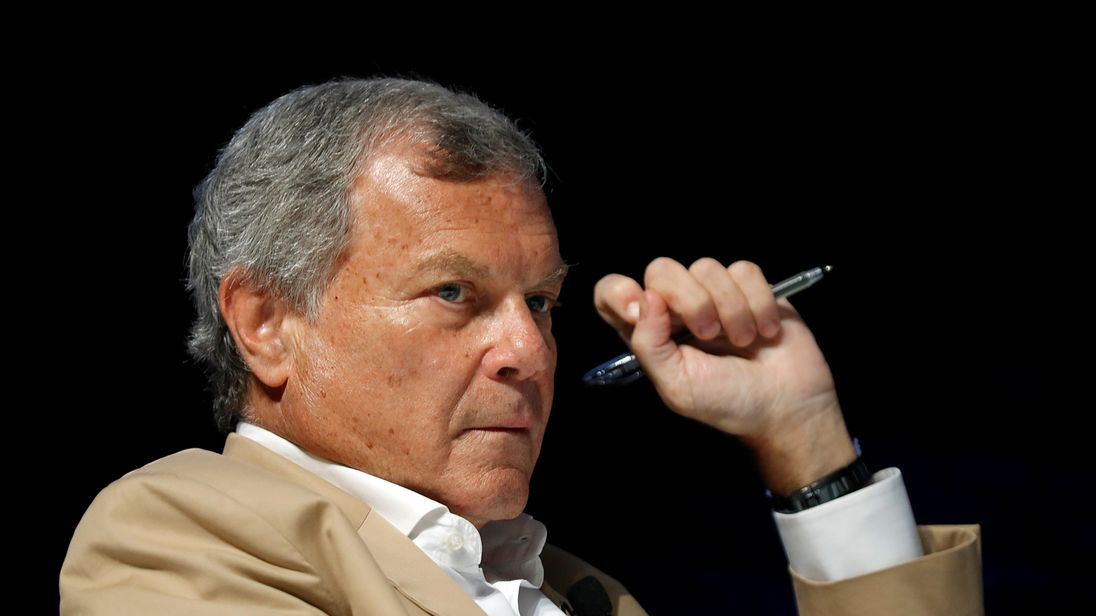 Kantar Group allegedly in talks for potential buyout from WPP