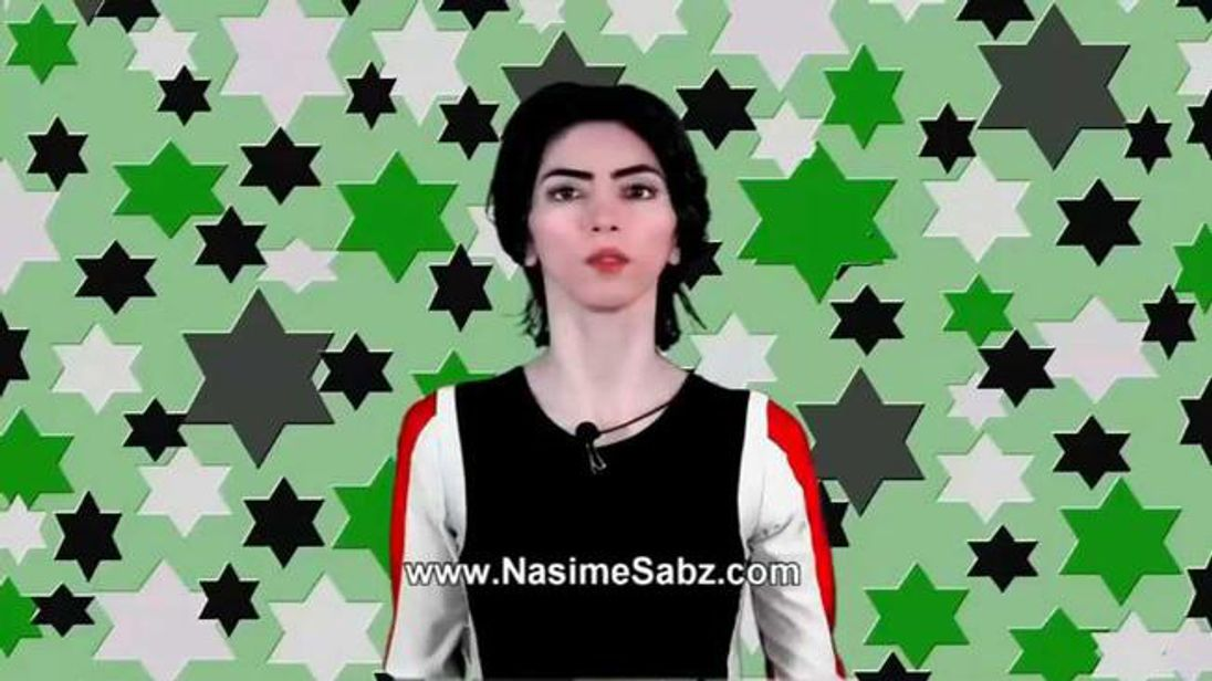 Nasim Najafi Aghdam claimed YouTube was discriminating against her