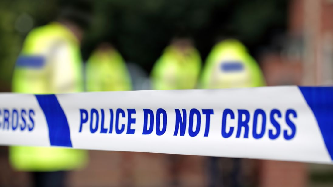 majority of britons want police to focus on current violent crime