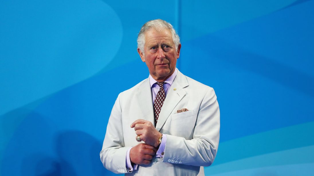Prince Charles Dismisses Personal Toilet Seat Rumour As Crap