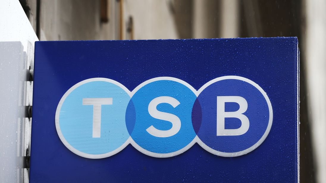 TSB has promised all compensation claims by customers will be considered