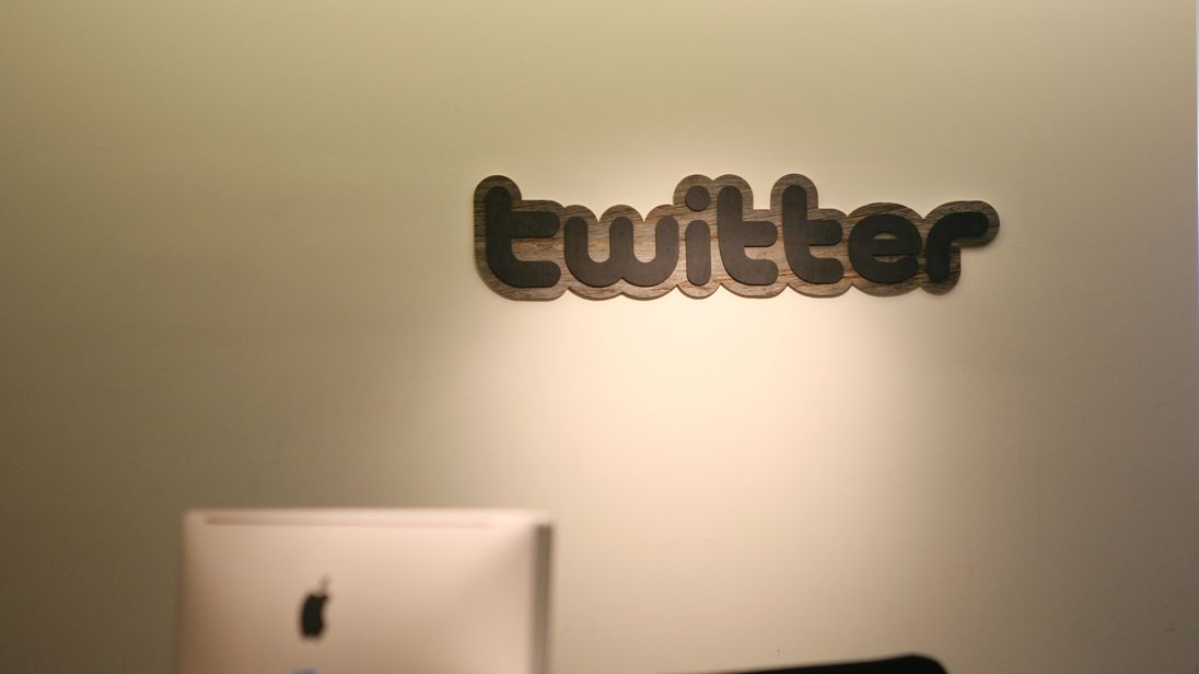 Twitter says it's suspended more than 1.2 million users for promoting terrorism
