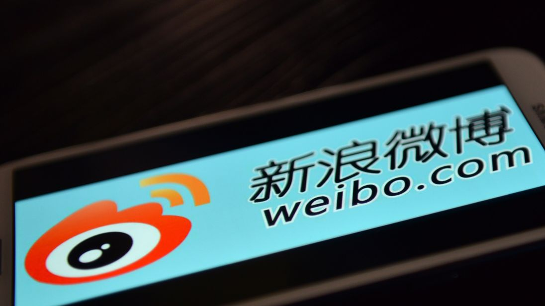 Weibo, China's Twitter, Backtracks on Censorship of Gay Content After Online Outcry