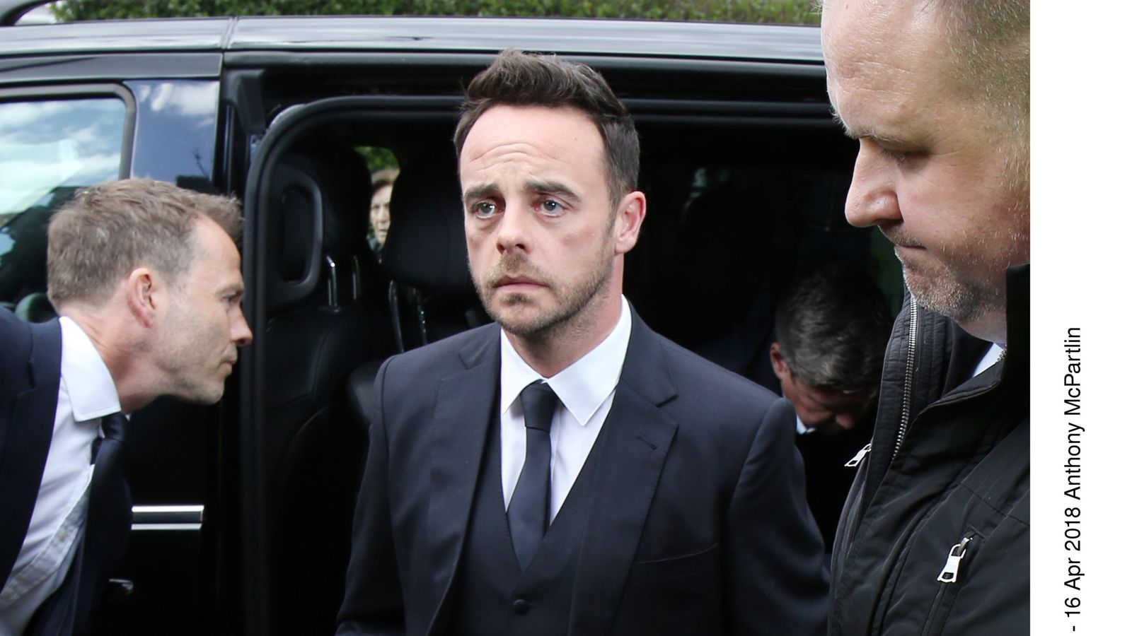 ant mcpartlin - photo #8