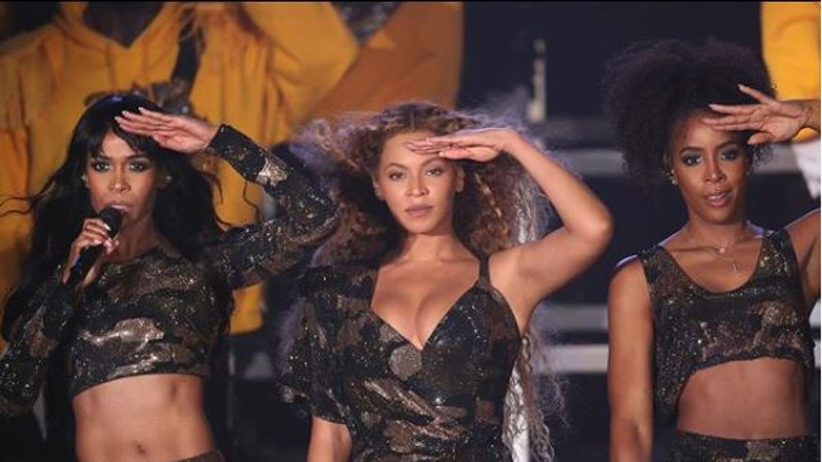 Best Surprise Ever: Destiny's Child Reuniting for NewAlbum