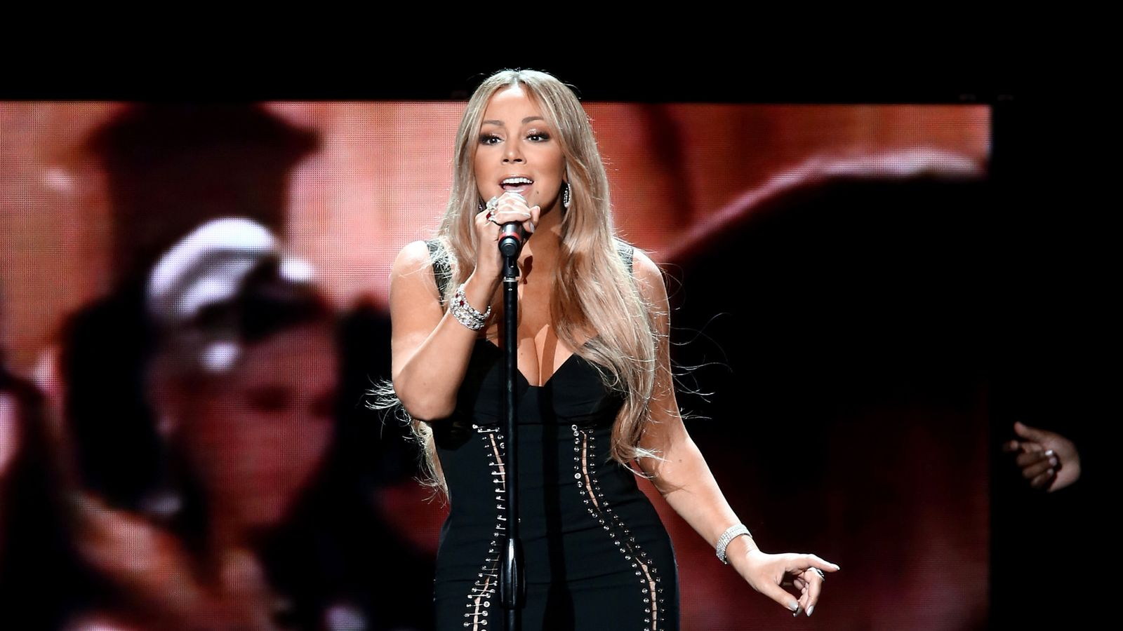 Mariah Carey no longer 'in denial' over bipolar disorder