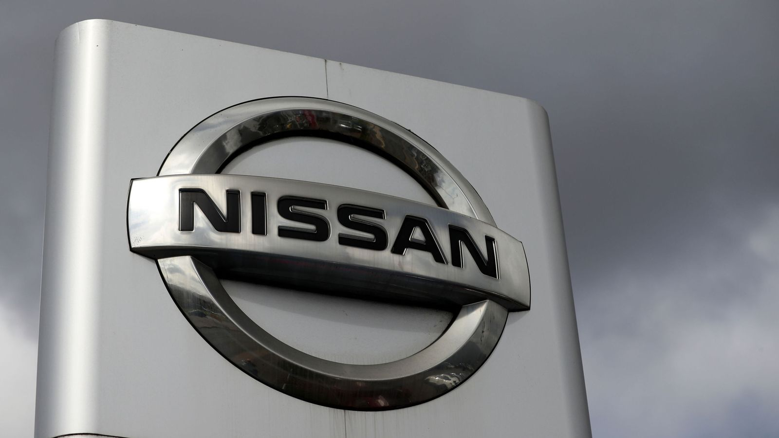 Nissan admits emissions data falsified
