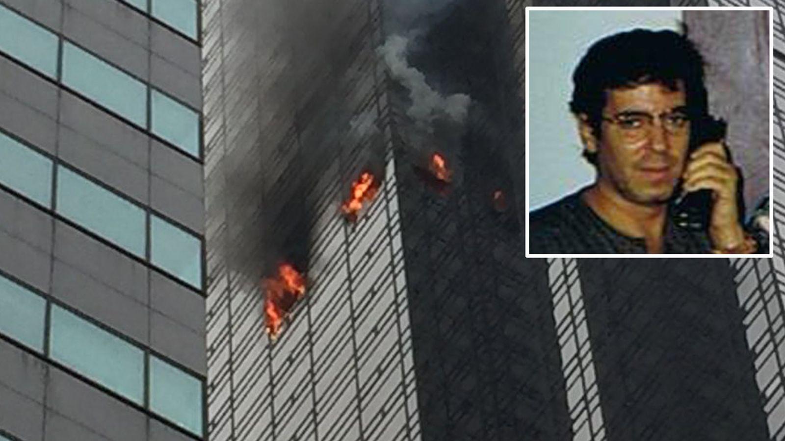 Art Dealer Todd Brassner Dies In Trump Tower Fire In New