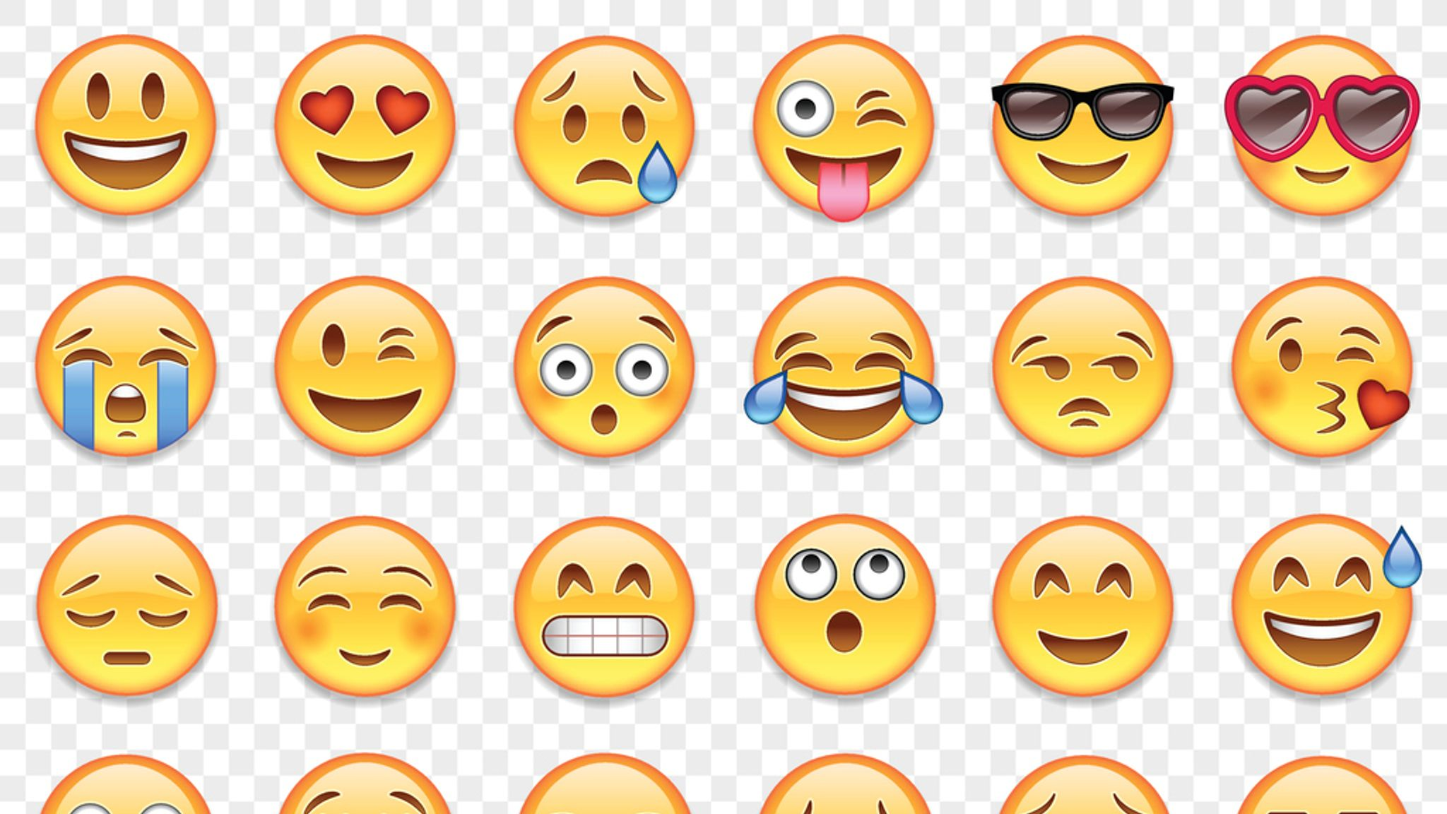 World Emoji Day 2019: 11 emojis with very different meanings