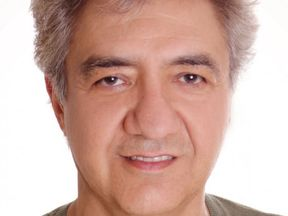 Abbas Edalat has been jailed in Iran. Credit: Imperial College London