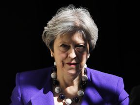 Theresa May is understood to be holding extra Brexit cabinet meetings