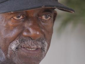 Clayton Barnes lived in the UK for more than 50 years