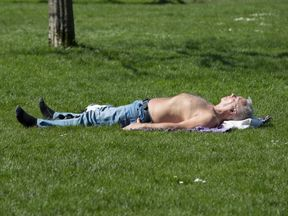 Temperatures are soaring across the country