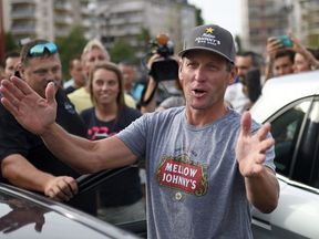 Lance Armstrong has settled the final case after his doping allegation