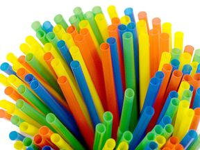 A ban on plastic straws in England is being considered by ministers