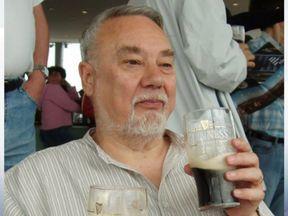 Richard Osborn-Brooks, 78, has been arrested on suspicion of murder