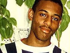 Stephen Lawrence died in 1993