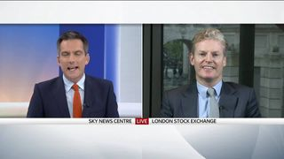 Sainsbury's Chief Financial Officer