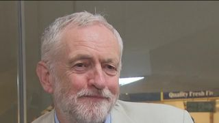 Jeremy Corbyn calls for Amber Rudd's resignation over Windrush