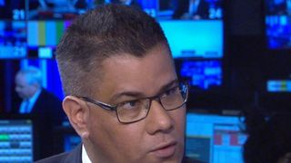 Employment minister Alok Sharma defends universal credit