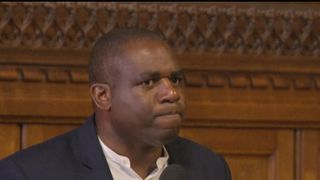 David Lammy demands reparation from the UK Government over the Windrush scandal