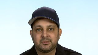 Magician Dynamo discusses his health and his action to help Syrian children gain an education