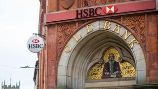 HSBC Stratford upon Avon
