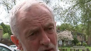 Jeremy Corbyn thinks the Home Secretary should resign over Windrush