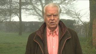 Lord Owen: UK, US and France response 'was proportionate'