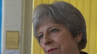 'Handful' of people wrongly deported from UK