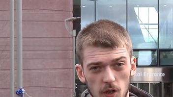 Tom Evans says Alfie Evans doesn't need intensive care any more