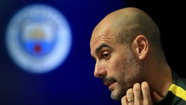 Pep: I can learn from City Women