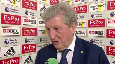 Hodgson: A valuable point