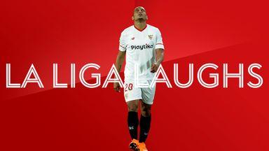 La Liga Laughs - 2nd April