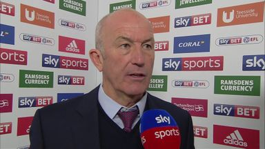 Pulis: I don't care who we play