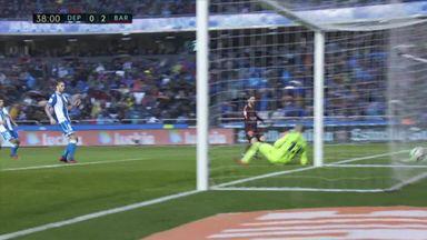 Sublime Barca goal