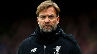 Klopp chooses fair play over resting players