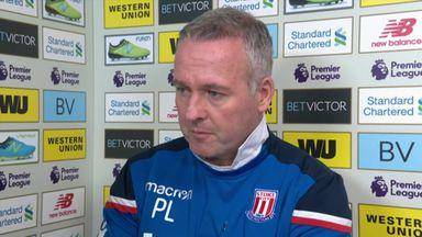 Lambert: It's a brilliant result
