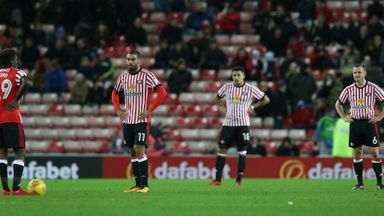 Grayson: Sunderland face weekly cup final