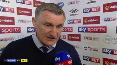 Mowbray: We refuse to lose