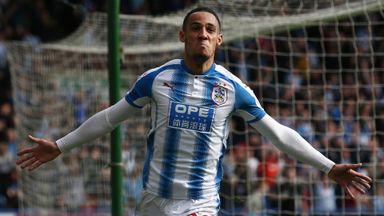 Huddersfield 1-0 Watford