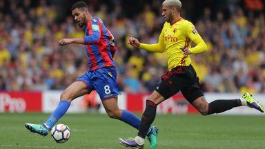 Watford 0-0 Crystal Palace