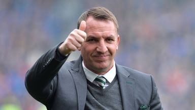 Rodgers: We showed winning mentality