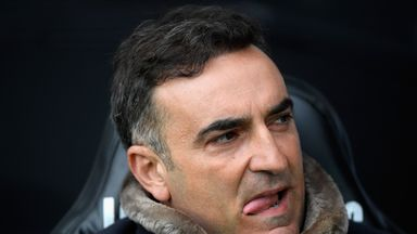 Carvalhal: It's in our hands