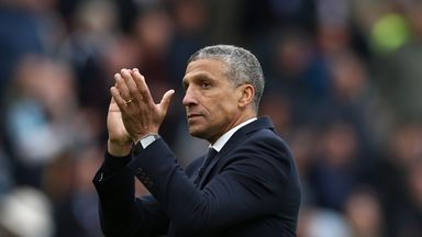 Hughton: We showed good character