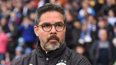 Wagner to discuss Huddersfield future
